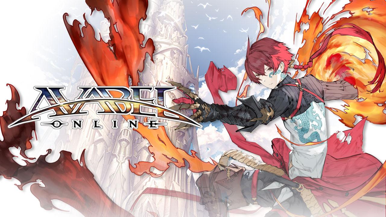 Avabel Online Slot Release
