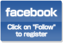 Register with Facebook